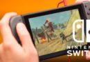 FOREVER ENTERTAINMENT – sukces dzięki Nintendo Switch