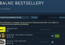 Cyberpunk – debiut za 10 miesięcy, a już nr 1 na Steam