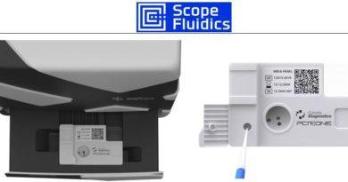 SCOPE FLUIDICS – analiza