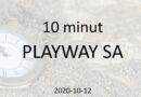 """PlayWay – analiza wideo z cyklu """"10 minut"""""""