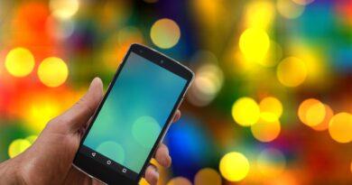 Ranking gier mobilnych spółek giełdowych (Google.Play)